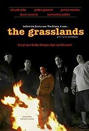 The Grasslands Poster