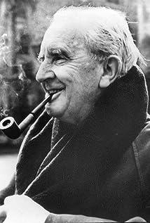 J.R.R. Tolkien Picture