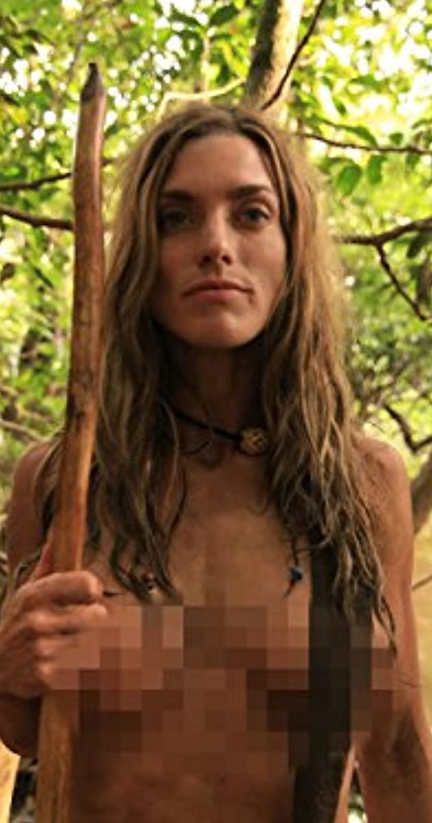 Fight For Territory   Naked And Afraid XL   Discovery