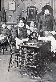 Mrs. Matthews, Dressmaker Poster