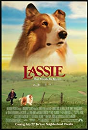 lassie 1994 imdb