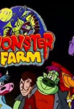 Primary image for Monster Farm