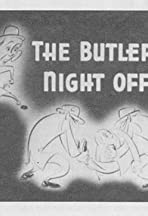 The Butler's Night Off