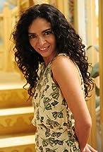 Claudia Ohana's primary photo