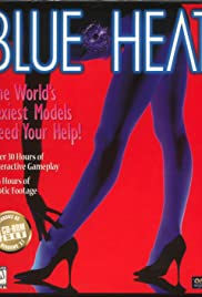 Blue Heat: The Case of the Cover Girl Murders Poster