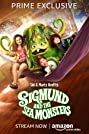 Sigmund and the Sea Monsters (2016) Poster