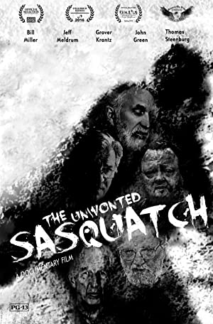 The Unwonted Sasquatch (2016)