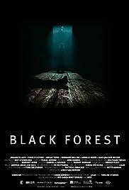 Black Forest Poster