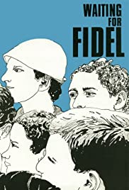 Waiting for Fidel Poster