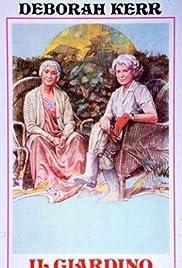 The Assam Garden Poster