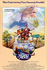 The Muppet Movie (1979) Poster - Movie Forum, Cast, Reviews
