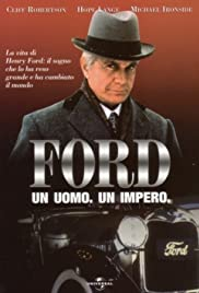 Ford: The Man and the Machine Poster