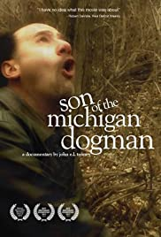 Son of the Michigan Dogman Poster