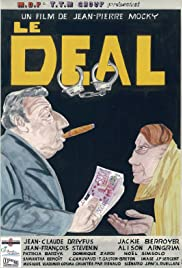 Le deal Poster