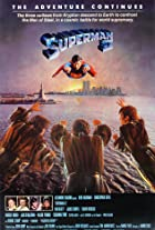 Супермен II (1980)