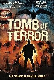 Tomb of Terror Poster