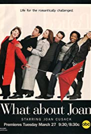 What About Joan Poster