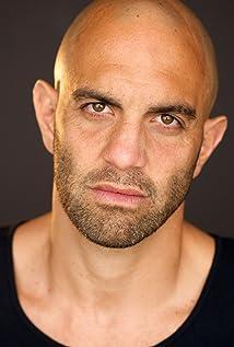 Eddie Alfano Picture