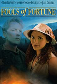 Fools of Fortune(1990) Poster - Movie Forum, Cast, Reviews