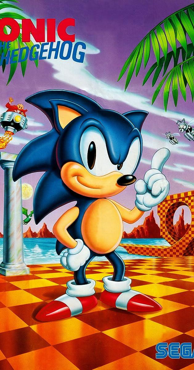 Sonic the Hedgehog (16-bit) (1991 video game)
