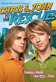 Chris & John to the Rescue! Poster