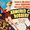 Adele Jergens, Charles McGraw, and William Talman in Armored Car Robbery (1950)