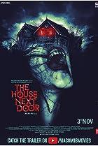 The House Next Door (2017) Poster