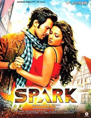 Spark (2014) Download on Vidmate