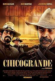 Chicogrande Poster