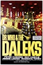 Dr. Who and the Daleks (1965) Poster