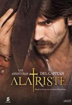 Las aventuras del capitán Alatriste