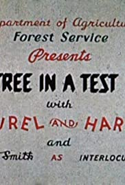 The Tree in a Test Tube (1943) Poster - Movie Forum, Cast, Reviews