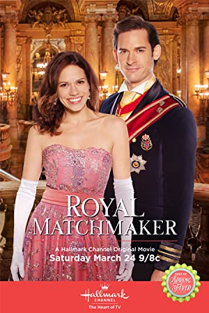 Movie Royal Matchmaker (2018)