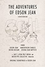 Primary image for The Adventures of Edson Jean