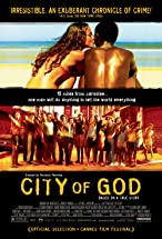 Primary image for City of God