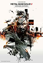 Metal Gear Solid V: Ground Zeroes(2014) Poster - Movie Forum, Cast, Reviews