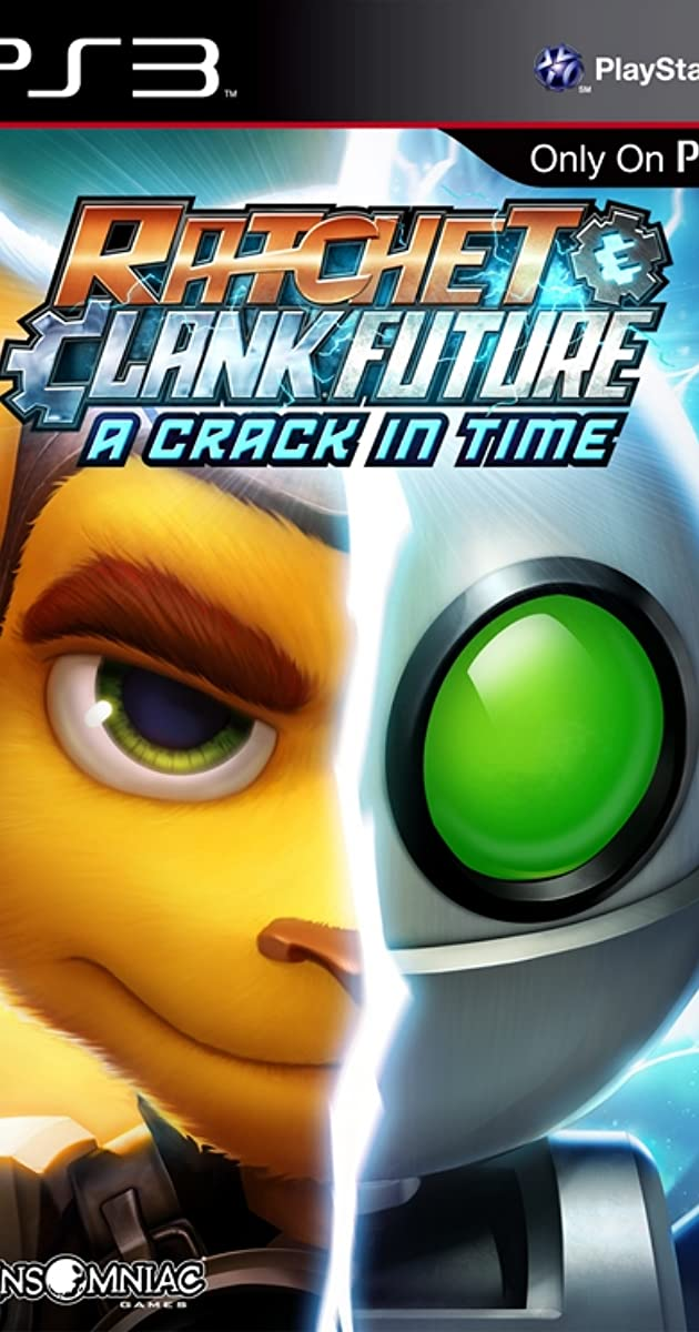 Ratchet And Clank Imdb