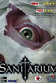 Sanitarium(1998) Poster - Movie Forum, Cast, Reviews