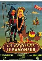 The Curious Adventures of Mr. Wonderbird