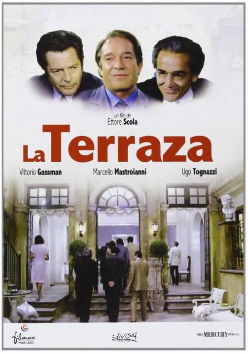 terrazza (1980)
