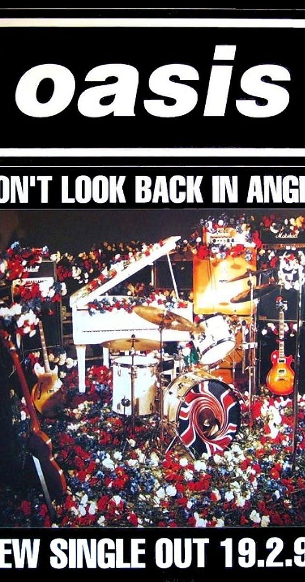Lyric oasis lyrics masterplan : Oasis: Don't Look Back in Anger (Video 1996) - IMDb