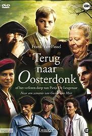Terug naar Oosterdonk Poster