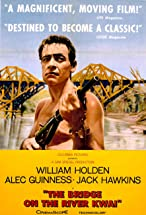 Primary image for The Bridge on the River Kwai