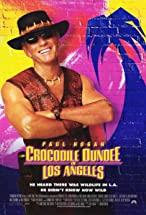 Primary image for Crocodile Dundee in Los Angeles
