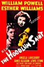 The Hoodlum Saint (1946) Poster