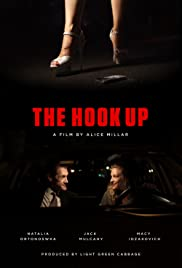 The Hook Up Poster