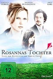 Rosannas Tochter Poster