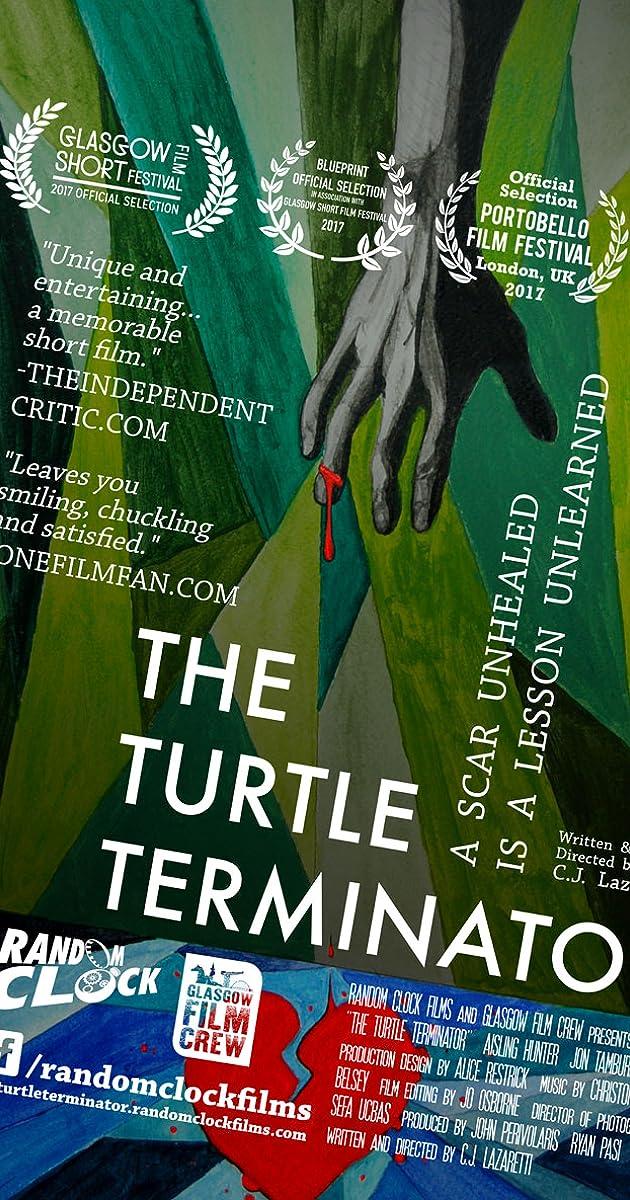 The turtle terminator 2017 imdb malvernweather Choice Image