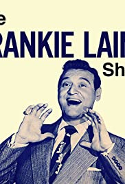 Frankie Laine Time Poster