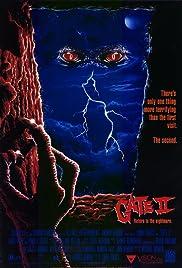 Gate 2: The Trespassers(1990) Poster - Movie Forum, Cast, Reviews